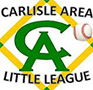Carlisle Area Little League Sponsor