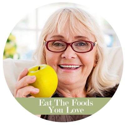 Eat The Foods You Love